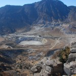 Nisyros | Vulkan-Krater