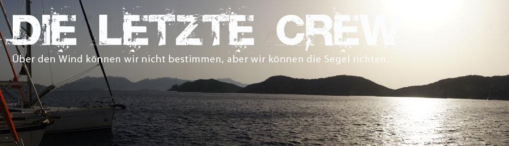 DIE LETZTE CREW