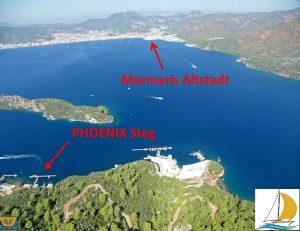 Adaköy Marina